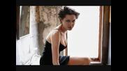 Scorpions - No One Like You ( Angelina Jolie pics) (bg subs)
