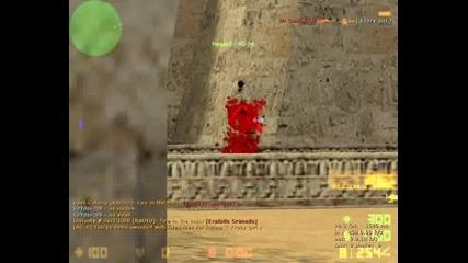 2 Headchot [awp Battle] Cs 1.6