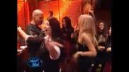 Music Idol - На Микрофона: Дони 21.03.2008