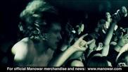 Manowar - Die for Metal [hd]