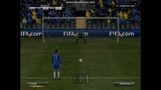 fifa13 Manager Mode Chelsea