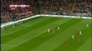 Германия 3:1 Полша ( квалификация за Европейско първенство 2016 ) ( 04.09.2015 )