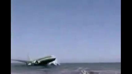 катастрофа с самолет