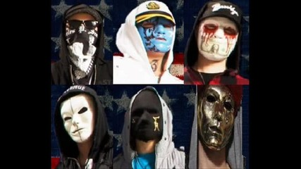 New * Hollywood Undead - Mother Murder