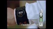 забранена реклама на Rexona