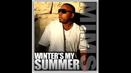 Mims - Winters My Summer