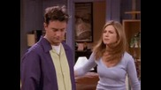 Friends S04e14 - Joeys Dirty Day