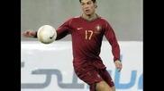 Cris Ronaldo Vs Lionel Messi