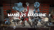 Tf2 Review Mann vs Machine