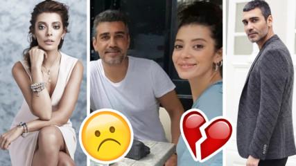 Любима двойка от турските сериали се раздели! Причината - безумна ревност