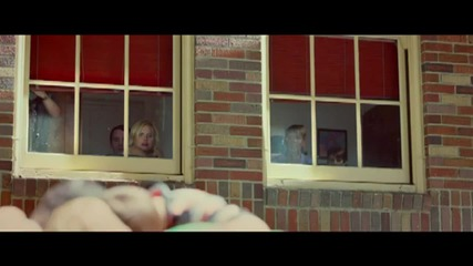Elijah Wood, Alison Pill, Rainn Wilson In 'Cooties' Trailer
