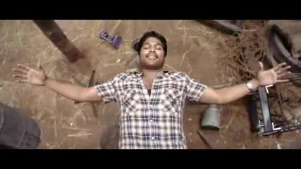 Nammavemo from Parugu 2008 Telugu Video Song Hd Quality