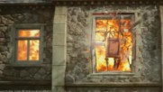 X -men Apocalypse Quicksilver House Explosion Epic Scene 2017 Hd