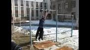 Пишман гимнастици