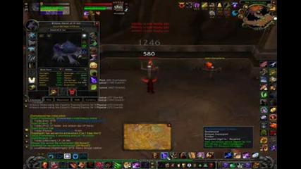 Feral Druid 22k Crit