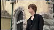 [easternspirit] Silence (2006) E09 1/2