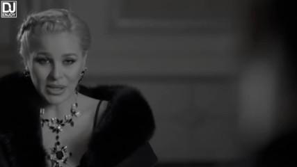 Деси Слава и Джордан - Ангелите плачат (dj Enjoy Remix)