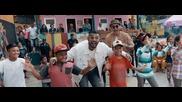 Kidd Santhe - Muda (feat. Kidd Santhe) (Оfficial video)