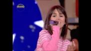 Jovana Usic i Nevena Stojkovic - A tebe nema (Grand Show 06.04.2012)