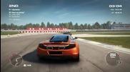 Grid 2 Multiplayer Race Gameplay Skillz #1