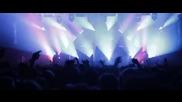 Entershikari - The Last Garrison / Juggernauts ( Official Live Video)