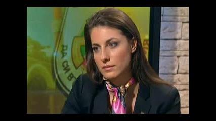 Деница Гаджева: Атака би напуснала парламента, при положение че предложенията й не бъдат придвижени.