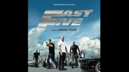 The.fast.and.the.furious5 - Film Music