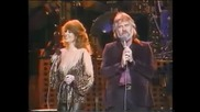Kenny Rogers & Dottie West - All I Ever Need Is You
