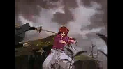 Rurouni Kenshin - Op1 (opening 1)