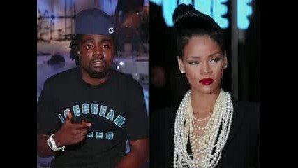 Wale feat. Rihanna - Can I Endure