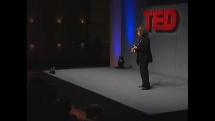"""Лиза Гански: Бъдещето на бизнеса е в """"споделянето"""""""