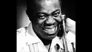 Louis Armstrong - I Will Wait For You