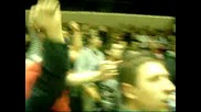 Цска - Фенербахче Волейбол 11.11.2008 Черв