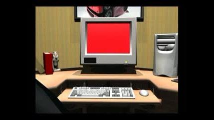 Как Попада Вирус В Компютъра Ви