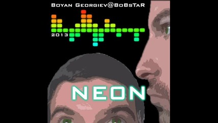 Boyan Georgiev@bobstar - Neon