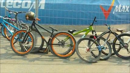 Любимото колело на Габи On! Fest (4g)