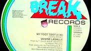 Denise Lasalle - My Toot Toot (1985)