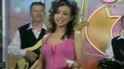 Natasa Djordjevic - Alal Vera ( Better Quality )