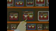 South Park - Something Wall Mart Comes
