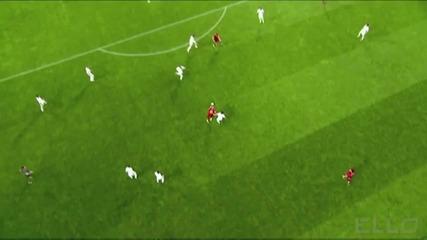 ( Official Video Uefa Euro 2012) Oceana - Endless Summer