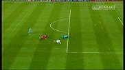 Олимпик Марсилия vs Реал Мадрид 1 - 3