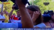 Kemal Sunalin Olmeden 2 Gun Onceki Son Goruntuleri Canli Yayin 2018 Hd