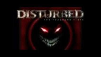 Disturbed- Indestructible