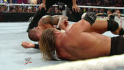 Randy Orton vs. John Cena vs. Triple H – WWE Title Triple Threat Match: WWE Night of Champions 2009 (Full Match)