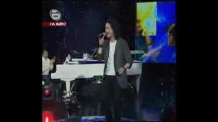 24.03.2009lepa Brena - Music Idol 3 България