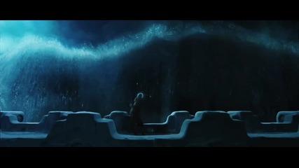 The Last Airbender / Последният повелител на въздуха 2010 trailer 4