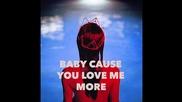 Marz Leon L O N E R lyric video