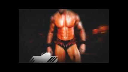 Tlc Kofi kingston vs Randy orton