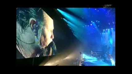 Metallica - Nothing else matters live at pinkpop 2008