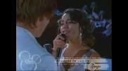 Hsm2 - Troy And Gabriella - Everyday